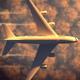 Passenger Plane Flying on Sunset 4k - VideoHive Item for Sale