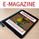 Digital Magazine - GraphicRiver Item for Sale