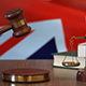 Justice for Britain Laws in British Court - VideoHive Item for Sale