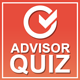 Advisor Quiz - CodeCanyon Item for Sale