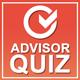 Advisor Quiz