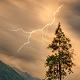Thunder Lightning Bolt