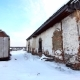 An Old Abandoned Church in the Village - VideoHive Item for Sale