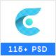 Cesis | Ultimate Multi-Purpose PSD Template - ThemeForest Item for Sale