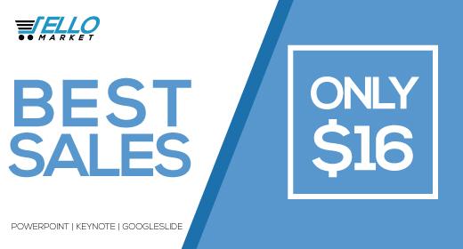 Best Sales Item