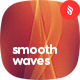 Light Smooth Wave Backgrounds - GraphicRiver Item for Sale