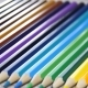 Colored Pencils, Beautiful Background - VideoHive Item for Sale