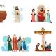Bible Stories Set