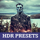 50 Premium HDR Lightroom Presets