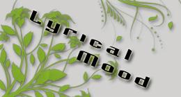 Lyrical Mood