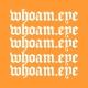 whoameye