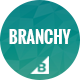 Branchy - Multipurpose Stencil BigCommerce Theme - ThemeForest Item for Sale