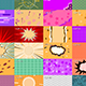 Cartoon Backgrounds 50 Pack - VideoHive Item for Sale
