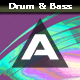 Powerful Sport Drum & Bass