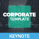 Corporate Keynote - GraphicRiver Item for Sale