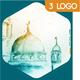 Ramadan Logo Pack 2 - VideoHive Item for Sale