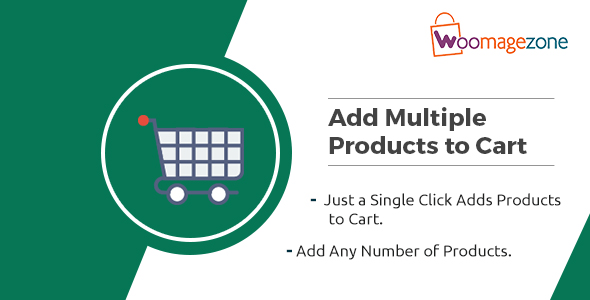 Add Multiple Product To cart Magento Extension - CodeCanyon Item for Sale