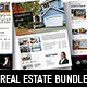 Real Estate Templates Bundle