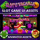 "Slot ""O"" Vaganza - Slot Game HUD Animated Assets - GraphicRiver Item for Sale"