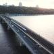 View of the Metro Bridge in Kiev, Ukraine - VideoHive Item for Sale