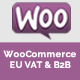 WooCommerce Eu Vat & B2B - CodeCanyon Item for Sale