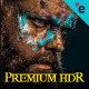 18 Premium HDR Lightroom Presets