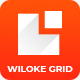 Wiloke Grid - For WPBakery Page Builder (Visual Composer)
