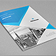 Company Bi-fold Brochure - GraphicRiver Item for Sale