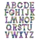 Colorful Alphabet 2 - GraphicRiver Item for Sale