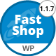 FastShop - Amazing WooCommerce WordPress Theme (RTL Supported)