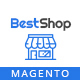BestShop - Responsive Digital Magento 2 Store Theme - ThemeForest Item for Sale
