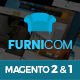 Furnicom - Responsive Magento 2 and 1.9 Furniture Theme - ThemeForest Item for Sale