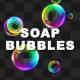 Soap Bubbles - VideoHive Item for Sale