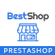 BestShop - Responsive PrestaShop 1.7 Digital/Furniture Store Theme - ThemeForest Item for Sale