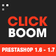 ClickBoom - Responsive Multipurpose Prestashop 1.6 and 1.7 Theme - ThemeForest Item for Sale