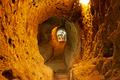 Underground city in Derinkuyu. - PhotoDune Item for Sale