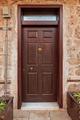 Old grunge wooden door - PhotoDune Item for Sale