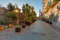 Ancient street of the Antalya city. - PhotoDune Item for Sale