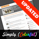 Simply (Colorful) Nulled