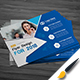 Corporate Post Card Design - GraphicRiver Item for Sale