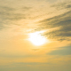 Sun And Clouds - VideoHive Item for Sale