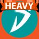 Punchy Metal Logo