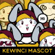 Kewinci Mascot - GraphicRiver Item for Sale