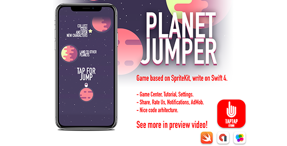 Planet Jumper            Nulled