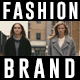 Fashion Brand Promo - VideoHive Item for Sale