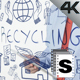 Recycling - VideoHive Item for Sale