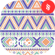 Ethnic Ornamental Seamless Patterns / Backgrounds - GraphicRiver Item for Sale