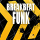 Breakbeat Hip-Hop Funky Logo - AudioJungle Item for Sale
