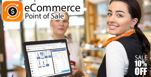 Point of Sale 2018 - CodeCanyon Item for Sale