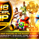 Soccer World Cup Flyer - GraphicRiver Item for Sale